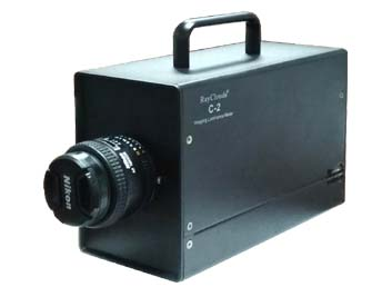 C-16 Imaging Luminancemeter
